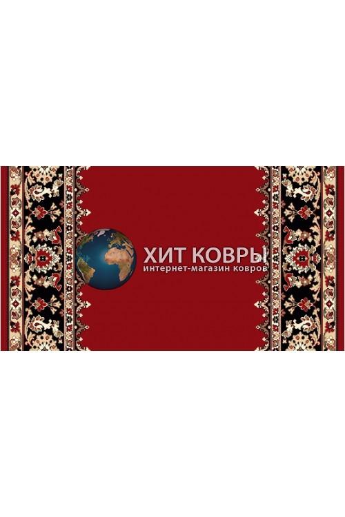 ковер в комнату кремлевский 2204