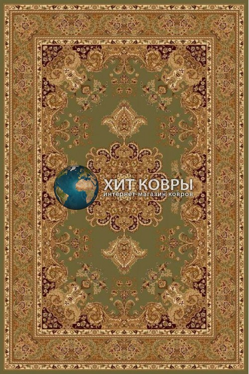 ковер Floare Floarecarpet 286 medjnun 286 5540